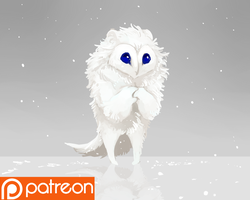 Patreon Taum Raffle Winner by H-appysorry