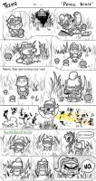 Sudden Teemo Adventures - 9 by IvikN