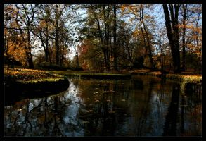 Colors of Autumn by LcN