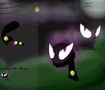 PKMNation: Shadow Plains: Remedy: by ShadowHunter9003