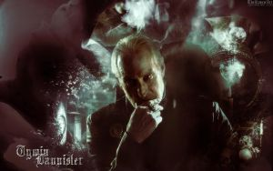 Tywin Lannister by TheRavenArt