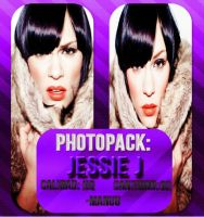 Photopack 004. Jessie J by Manuuselena