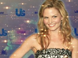 Jennifer Morrison 5 by teh-hot-doctor