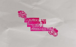 The Gunners From London by Eralash