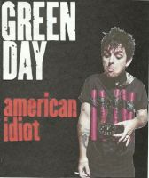 American Idiot cover by Bakanyugirl