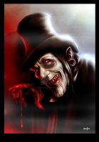 London After Midnight by MarcusJones