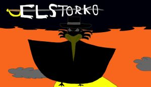 The Mask Of Elstorko by BARproductions