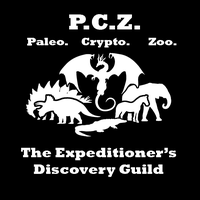 The Expeditioner's Discovery Guild: Main Logo by zap123build