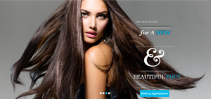 Best Hair Salon Pittsburgh by ebrowandblowdrybar