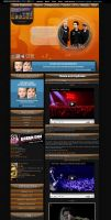 Green Day Fansite by Green-Romance