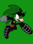Scourge recolored as Mr L by elfofcourage