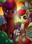 Family photo by IfreakenLoveDrawing