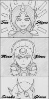League Quickie - PSA by CTHM101