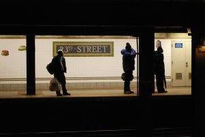 NYC: 23rd Street by breaking-reality