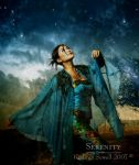 Serenity by KSewellDesigns