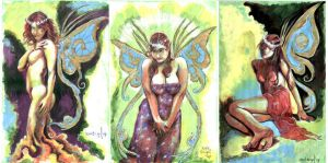 01 Tryptic Creation by kurtfive