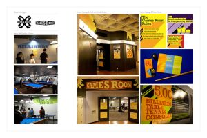 Gamesroom New Look 09 by kenji2030
