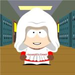 Assassin's Creed South Park by Mysecretprofile