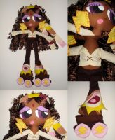 Jupiter Rag Doll by fyre-flye