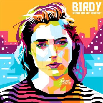 Birdy by endienumber4