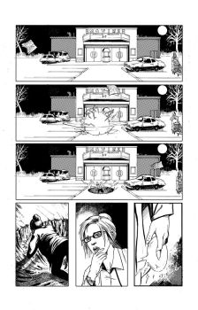 Accelerators Issue 1 page 6 by gavinsmith