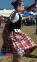 Highland Games: Dancer by Photos-By-Michelle