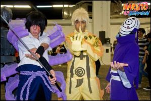 The Fourth War is coming~! by Naruto-Cosplay-Cadiz