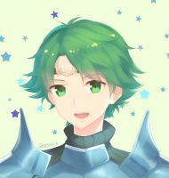 Alm by popseacle