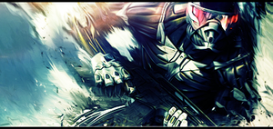 Crysis 2 by abo-amoud