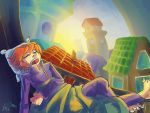 Early Morning by rainbow010101