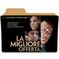 La Migliore Offerta Folder Icon by efest