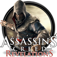 Assassin's Creed: Revelations by PirateMartin