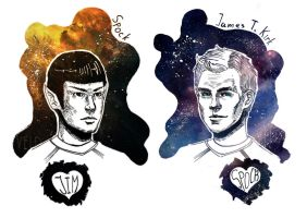 -Space Husbands- by Veld-Nova