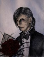 Hannibal_ A Date by TyrineCarver