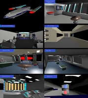 Kargvor Class Runabout -Gift- by Marksman104