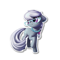 Silver Spoon by INowISeeI