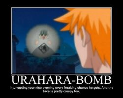 Urahara-Bomb by Quincy-chick-13