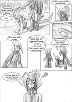 Versus Dark And Luis Page 4 by zanaku
