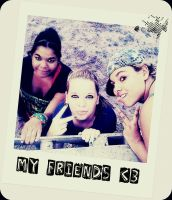 My Friends...ABC by SweetSurrender13