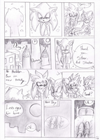 Kisses Page 14 by UnknownSpy