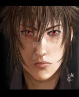 Noctis by red-lawliet95