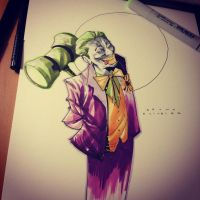 joker by bbrunoliveira