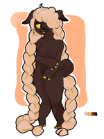 ADOPTABLE I: $7! (BOUGHT) by crovvn