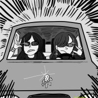 They see us rollin' They hatin' by Shinkumancer