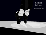 Michael Jackson by Zombie-with-Paint