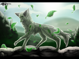 .:~:Green Days:~:. by Indecisus