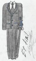 The Suit in blue - Et fin by Lord-Malachi