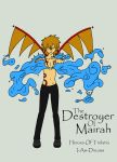 Destroyer of Mairah by I-Am-Dreams