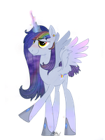 Prince what the fuck- and rainbow magic by MyMineAwesome