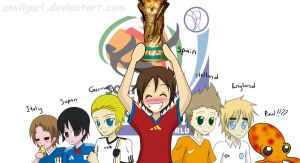 HETALIA FIFA World CUP by anvilgurl